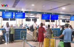 Ngày đầu Vietnam Airlines áp dụng chính sách mới về hành lý