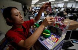 Nhật Bản quyết định mục tiêu tăng lương tối thiểu theo giờ trong tài khóa 2019 lên 3%