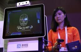 Trung Quốc dần thay thế thanh toán bằng mã QR thành quét khuôn mặt