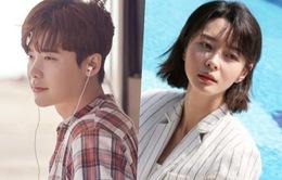 Công ty Lee Jong Suk phủ nhận tin đồn hẹn hò