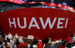 Chính phủ Mỹ trì hoãn nới trừng phạt với Huawei