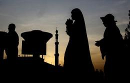 Hàng triệu tín đồ Hồi giáo hành hương về thánh địa Mecca