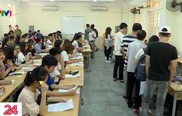 Điểm chuẩn đại học 2019: Phân tầng uy tín, chất lượng đào tạo