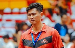 Thang Long Warriors thay đổi chỉ đạo viên trước trận gặp Cantho Catfish