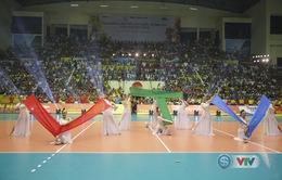 ẢNH: Toàn cảnh lễ bế mạc đầy màu sắc của VTV Cup Tôn Hoa Sen 2019