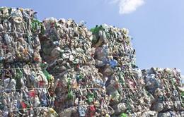 Australia lên kế hoạch ngừng xuất khẩu rác thải tái chế ra nước ngoài