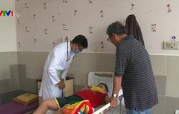 Số ca sốt xuất huyết tại ĐBSCL tăng mạnh