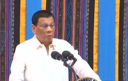 Philippines tăng cường lực lượng chống khủng bố
