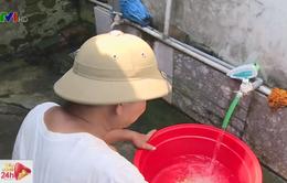 Sử dụng nước máy có đắt hơn nước giếng khoan?