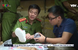 Chống gian lận xuất xứ hàng hóa giả mạo hàng Việt