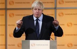 Thủ tướng Anh ủng hộ tăng quyền hạn cho cảnh sát chống tội phạm