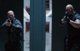 """""""Fast & Furious: Hobbs & Shaw"""" thu hơn 105 tỷ đồng ở Việt Nam"""