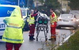 Nổ súng tại thánh đường Hồi giáo ở Na Uy, 1 người bị thương