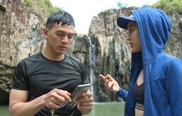 Sau nhiều lần bất hòa, Đỗ Mỹ Linh - Xuân Tiền bất ngờ bứt phá về nhất chặng 6 Cuộc đua kỳ thú