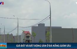Đà Nẵng: GiáđấtvàgiaodịchBĐS đều giảmsâu