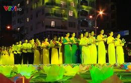 Xúc động Đại lễ Vu Lan báo hiếu tại Cát Bà, Hải Phòng