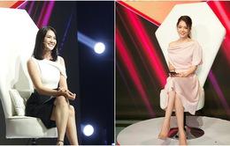 """Dương Cẩm Lynh vào bán kết """"Super Mom"""" sau chiến thắng kịch tính trước Anh Thư"""