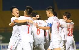 HLV Hoàng Anh Tuấn: U18 Việt Nam tôn trọng U18 Thái Lan