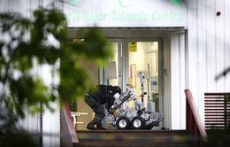 Na Uy điều tra vụ xả súng theo hướng khủng bố