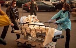 Hỏa hoạn tại bệnh viện phụ sản ở Phần Lan