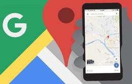 Google Maps sẽ có những cập nhật gì đáng chú ý trong thời gian tới?