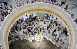 Saudi Arabia kêu gọi tín đồ Hồi giáo không hành hương