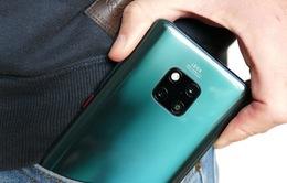 Huawei Mate 30 Lite có thể là chiếc smartphone đầu tiên chạy HarmonyOS