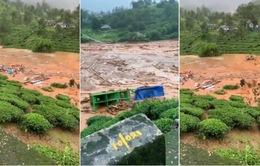 Lở đất ở Ấn Độ, ít nhất 50 người thiệt mạng