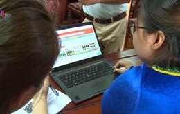 Giúp phụ nữ dân tộc mở rộng kinh doanh nhờ công nghệ