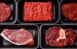 Giảm ăn thịt để chống biến đổi khí hậu