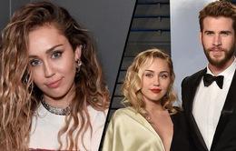 Chia tay chồng, Miley Cyrus tuyên bố con tim đã vui trở lại, ngập tràn sự yên ổn và hy vọng