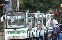 Đà Nẵng tăng cường quản lý xe điện phục vụ du lịch