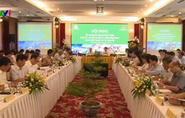 Xây dựng kế hoạch phát triển kinh tế - xã hội và đầu tư công năm 2020 vùng miền Trung, Tây Nguyên