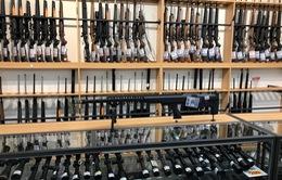 Người dân New Zealand bán lại hơn 10.000 khẩu súng cho Chính phủ