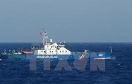 Kiểm ngư Việt Nam kịp thời giải cứu ngư dân