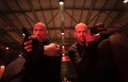 """""""Fast & Furious: Hobbs & Shaw"""" thống lĩnh phòng vé 2 tuần liên tiếp"""