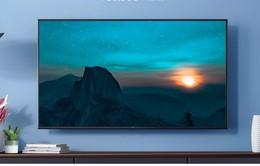Choáng: Xioami chuẩn bị ra mắt TV có khả năng gọi video call