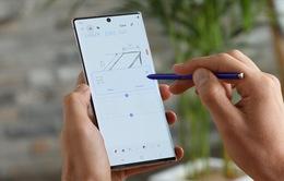 Lượng đặt mua Galaxy Note 10 tăng mạnh tại Việt Nam