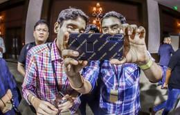 Realme giới thiệu smartphone trang bị camera lên tới 64MP