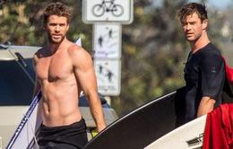 Liam Hemsworth khó chịu vì việc ly hôn với Miley Cyrus