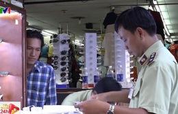 TP.HCM: Tịch thu gần 80 tỷ đồng hàng lậu, hàng giả