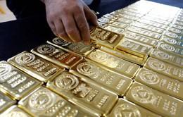 Giá vàng châu Á tiếp tục nới rộng đà tăng