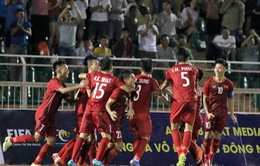 Lịch trực tiếp giải U18 Đông Nam Á hôm nay (13/8): U18 Việt Nam quyết đấu U18 Thái Lan