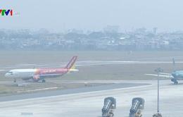 Nhiều chuyến bay từ Việt Nam sang Hong Kong (Trung Quốc) tiếp tục bị hủy