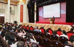 Kinh tế trẻ châu Á đổi mới sáng tạo và hội nhập