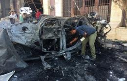 Hội đồng Bảo an LHQ quan ngại về tình hình chiến sự và dịch COVID-19 ở Libya