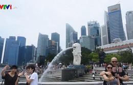 Singapore hạ dự báo tăng trưởng kinh tế năm nay về 0%