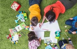 Thế hệ số trực tiếp 18h30 (13/8): Dạy kỹ năng cho con trẻ - Trách nhiệm của ai?