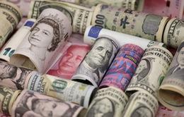 Đồng Yen Nhật gần chạm ngưỡng cao nhất trong 7 tháng