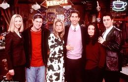 """Kỷ niệm 25 năm phát sóng, sitcom nổi tiếng """"Friends"""" sẽ được chiếu trên màn ảnh rộng"""